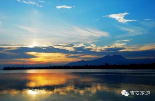 [江西]吉安市入选全国生态保护与建设示范区