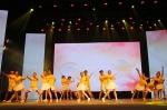 青春如约绽放 梦想即刻起航——我校举行2017届毕业生告别母校文艺汇演 - 四川音乐学院