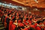 我校举行2017届研究生毕业典礼暨学位授予仪式 - 四川音乐学院