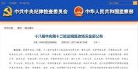 中央巡视发现的问题 他们都是这么改的 - News.Sina.com.Cn