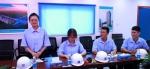 副校长杨夫子带队看望一线实习学生 - 四川师范大学成都学院