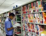 图书馆多措并举做好服务 助力公考 - 四川司法警官职业学院