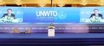 联合国世界旅游组织第22届全体大会举办旅游互联网特别环节 - 旅游政务网