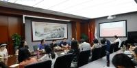 学校召开2017年教学工作委员会全体会议 - 四川邮电职业技术学院