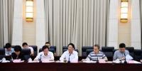 国家工作组来川调研督导政务信息系统整合共享工作 - 人民政府