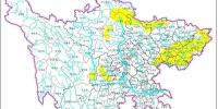 9月17至18日 四川11市州地灾气象风险黄色预警 - 四川日报网