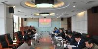 四川省教育厅到我校检查指导工作 - 中国民用航空飞行学院