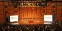 省委宣讲团成员李光华到我校宣讲党的十九大精神 - 四川音乐学院