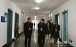 我校顺利完成2017年下半年中小学教师资格考试面试组织工作 - 四川师范大学