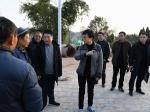苟小莉到渠南大山村开展走访慰问活动 - Qx818.Com