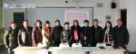学校(公司)召开安全工作会议部署2018年度安全工作 - 四川邮电职业技术学院