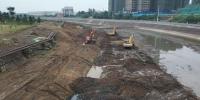 自贡市荣县创新投融资模式启动治水工程 - 水利厅