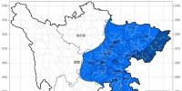今冬四川首个寒潮预警来袭!盆地最高降温超过8℃ - Sichuan.Scol.Com.Cn
