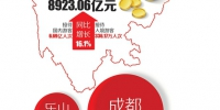 2017年6.69亿人次游四川 旅游总收入8900亿元 - 人民政府
