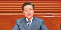 四川省第十三届人民代表大会第一次会议在成都开幕 - 人民政府