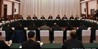 尹力听取政协委员小组对政府工作报告的意见建议 - 人民政府