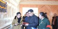 尧斯丹赴理塘县、巴塘县开展脱贫攻坚调研督导和扶贫慰问活动 - 人民政府