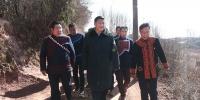 习近平在四川考察 - 人民政府