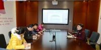学校召开2018年春季开学暨学校安全风险防控专项督导检查工作专题部署会 - 四川邮电职业技术学院