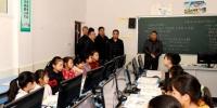 我校赴蓬安县开展脱贫攻坚全覆盖督导工作 - 西南石油大学