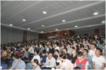机电工程学院召开党员大会选举党代表 - 西南石油大学