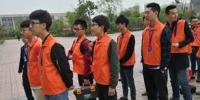 机械工程学院在2018省高职院校大学生技能竞赛中获佳绩 - 成都纺织高等专科学校