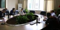 四川城市职业学院来我校考察交流 - 西南科技大学城市学院