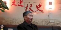 【石大记忆】教学名师是怎样炼成的?——访四川省教学名师王文福教授 - 西南石油大学