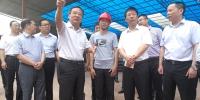 省领导赴巴中市宣讲省委十一届三次全会精神 - 人民政府