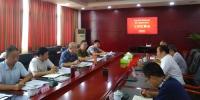 张文彪率队到自贡市开展第二轮水利综合督导工作 - 水利厅