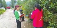 凉山:村里来了脱贫攻坚帮扶队员 - 扶贫与移民