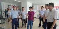 苟小莉在天星镇社区党群服务中心等地调研时强调: - Qx818.Com
