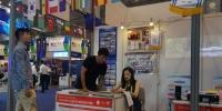 学校应邀参加第十七届中国西部国际博览会国际教育展 - 西南科技大学