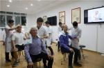 中国网:成都中医药大学肿瘤研究所携手毕晓普癌症研究所开展战略合作 - 成都中医药大学