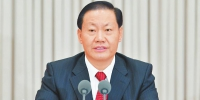 中共四川省委十一届四次全会举行 - 民政厅