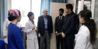 英国辅助生殖代表团到我院辅助生殖医学中心访问交流 - 人民医院