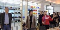 苟小莉率队赴厦门招商考察 - Qx818.Com