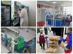 学校积极开展多项春季食品安全专项检查 - 西南科技大学
