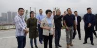 苟小莉在调研全县文旅工作时强调: - Qx818.Com