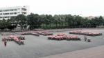 学校组织开展喜迎中华人民共和国成立70周年系列活动 - 成都纺织高等专科学校