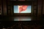 """学校开展""""不忘初心、牢记使命""""主题教育  举办爱国主义和革命传统教育影片集体观影活动 - 四川音乐学院"""