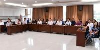 学校师生热议中华人民共和国成立70周年庆祝大会暨阅兵仪式直播盛况 - 西南科技大学