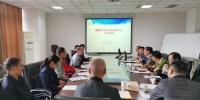 中国空气动力研究与发展中心乐嘉陵院士一行来校交流 - 西南科技大学