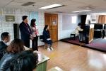 我校举行2019年成人高等教育招生专业考试 - 四川音乐学院