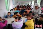 全国学生营养办发布预警 要求确保冬季学生用餐安全 - Sc.Chinanews.Com.Cn