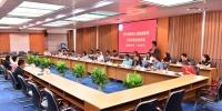 学校接受四川省高校心理健康教育示范学校建设评估实地考察 - 西南科技大学