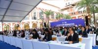 川渝两地贸促会携手 共同举办国际融合采洽会 - 中国国际贸易促进委员会