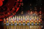 我校19项作品在四川省第九届大学生艺术展演活动中全部获奖 - 成都大学